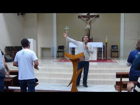 XVII Congresso Arquidiocesano da RCC | 1ª Pregação: