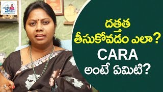 How to adopt a child in India? | What is CARA in India? | Nyaya Vedhika | Advocate Ramya