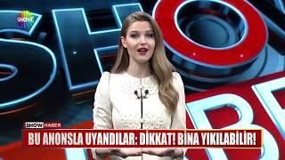 Show Ana Haber 10 Mart 2019