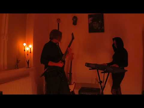 Evelyn - Evelyn - Romantic Aboulia [live from the rehearsal room 2017]