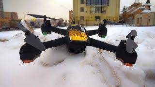 Квадрокоптер JJRC H55 Tracker с Камерой и GPS