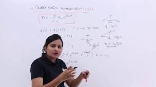 Fourier Series Representation of Signal