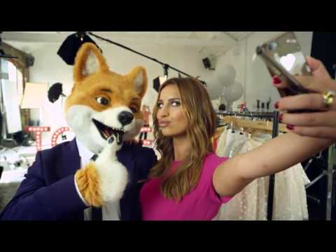The Latest from Foxy Bingo: A Tie-up with the Towie Cast
