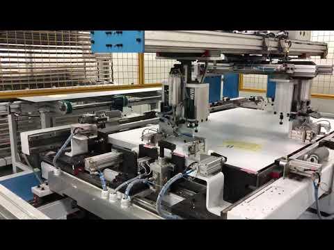 Производство солнечных панелей Энерговольт. 1