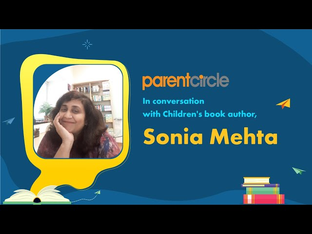 How to make learning fun for children through books: In conversation with author Sonia Mehta