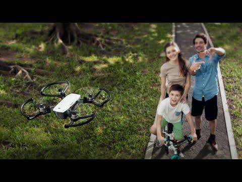 TomTop sconta due dei migliori Droni professionali del 38 e 39%