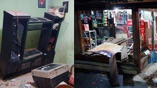 UPDATE: Buntut Kasus 2 Anggota TNI Dikeroyok Juru Parkir, Rumah Pelaku Pengeroyokan Dirusak Massa