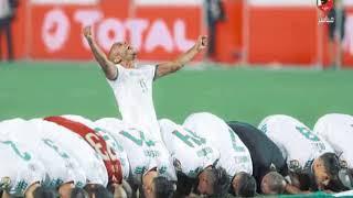 """شريف عبد المنعم : كنت اتمنى ان يكون لدى منتخب مصر """"روح"""" لاعبى الجزائر"""