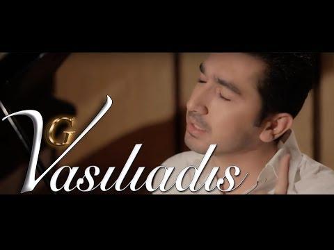 #VASILIADIS ◣ Ты сердце мое покорила ◥【Official Video】