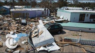Witnessing Irma