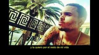 Chris Brown - Party Hard/Cadillac (español)