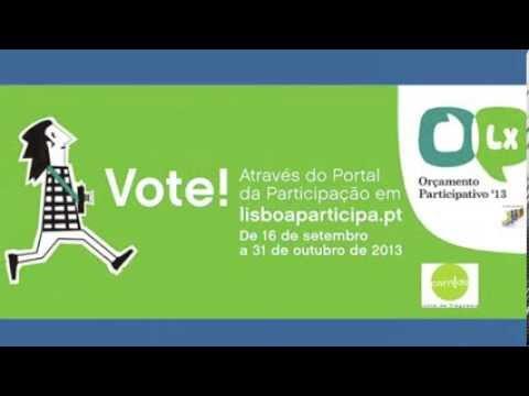 Até 31 de Outubro participe e vote por CARNIDE!