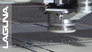 SmartShop® CF16 CNC Router Composite Fabricator by LAGUNA