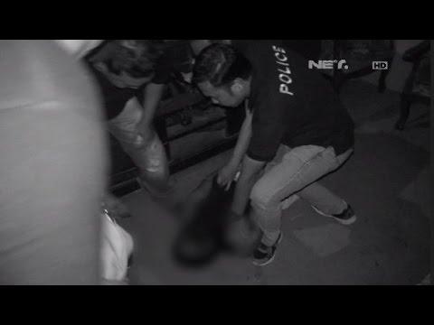 Pelaku Kriminal di Palembang Bersembunyi di Gubuk Pedalam Usai Lakukan Pembunuhan Diringkus - 86