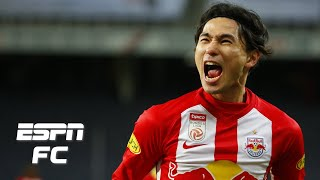 Minamino to Liverpool would be a win for everybody - Shaka Hislop | Transfer Rater