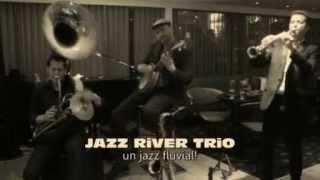 Ven 13/10 - Jazz river trio