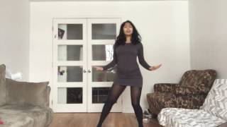 Soca Dance | Waves Choreography | Machel Montano | Suna Shanmugaraj