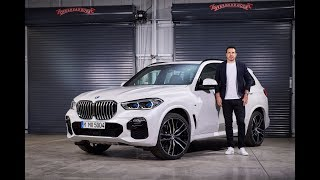 First Review of the new BMW X5 G05