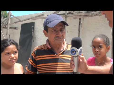 Em Horizonte- CE/ TV Guarany vai a feira livre no Distrito de Dourado