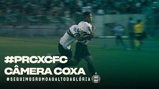 #PRCxCFC   Câmera Coxa