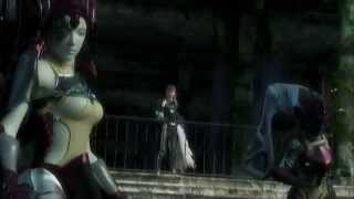 [DragonForce] Final Fantasy XIII-2 amv The Flame of Youth