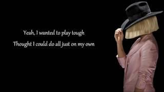 Sia - Helium (Fifty Shades Darker)[Lyrics]