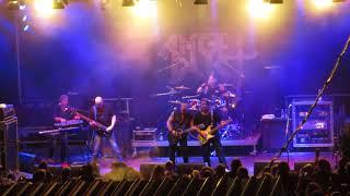 Angel Dust - Metalacker 2017 - live