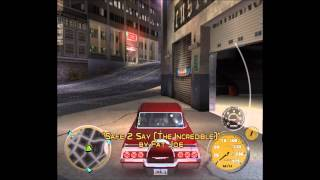 Fat Joe - Safe 2 Say (The Incredible) (Midnight Club 3 - DUB Edition Remix Edition)