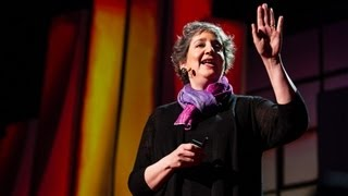 Julie Burstein 4 lessons in creativity