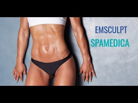 Destroy Fat and Build Muscle! EMSCULPT on Plastic Surgery Talk    Video Thumbnail