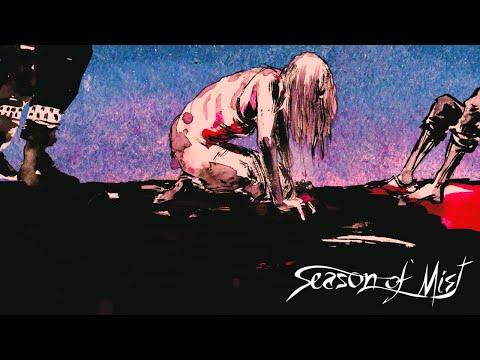 SÓLSTAFIR - Drýsill (Official Animated Video) online metal music video by SÓLSTAFIR