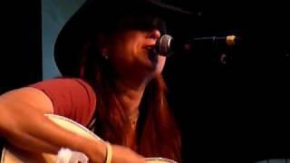 "Terri Clark ""Take My Time"" Live @ The Loveless Barn, 6/8/10"