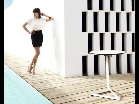 Столик Delta