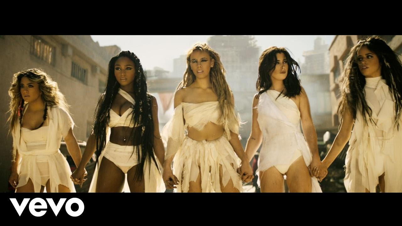 Fifth Harmony - That's My Girl Maxresdefault