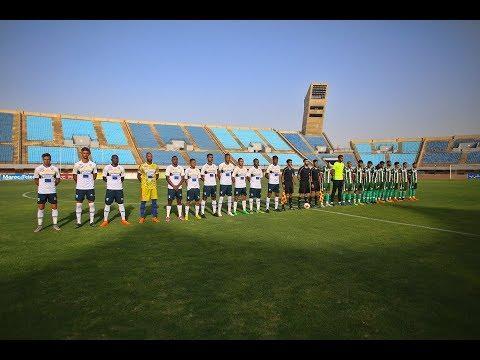 العرب اليوم - شاهد: ملخص مباراة اتحاد طنجة وأولمبيك خريبكة