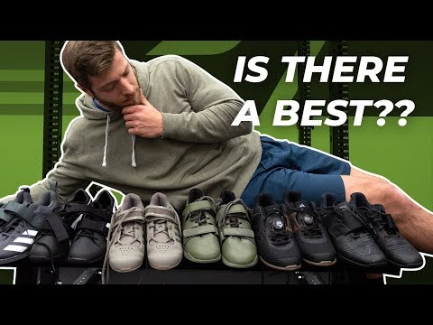 best cheap lifting shoes