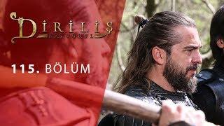 episode 115 from Dirilis Ertugrul
