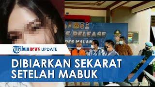 Kronologi Wanita Dibiarkan Sekarat setelah Mabuk bersama 2 Pria di Stadion hingga Tewas