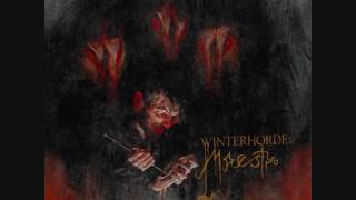 Winterhorde - They came with Eyes of Fire