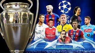 Inilah Jadwal Pertandingan Liga Champions, 2 November 2017!