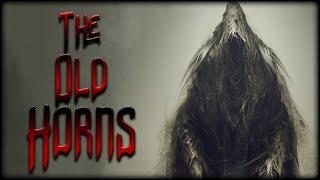 """The Old Horns"" Dark Cinematic Gregorian Chanting"