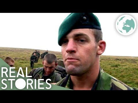 Commando: On The Front Line – Episode 3 (Military Training Documentary) – Real Stories