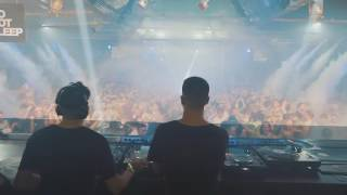 Sundays at Space 28.08.2016 Highlights - Darius Syrossian B2B Hector Couto