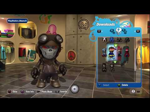 Download Modnation Racers Review Video 3GP Mp4 FLV HD Mp3 Download