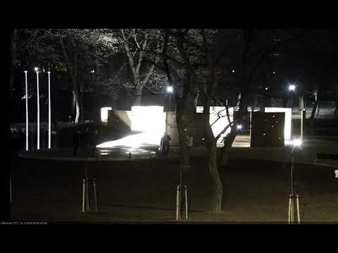 Wideo1: Szukają sprawców dewastacji pomnika