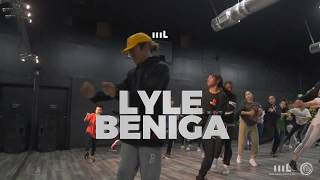 """Lil Baby & Gunna Ft. Drake   """"Never Recover""""   Lyle Beniga   Movement Lifestyle"""