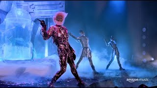 Lil Nas X - HOLIDAY (Amazon Music Performance)