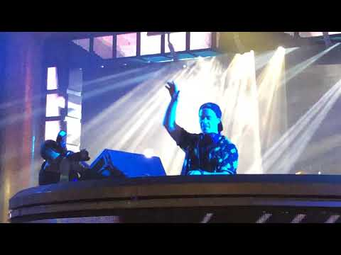 Kygo  - Remind Me To Forget Live at XS Las Vegas Nightswim