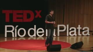 Дэн Ариэли: Что создаёт нам хорошие ощущения от работы? #ted на русском
