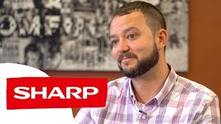 How Sharp Electronics Scales Event Marketing Across 56 Branches   Event Marketing Case Study